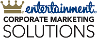 Entertainment Corporate Marketing Solutions