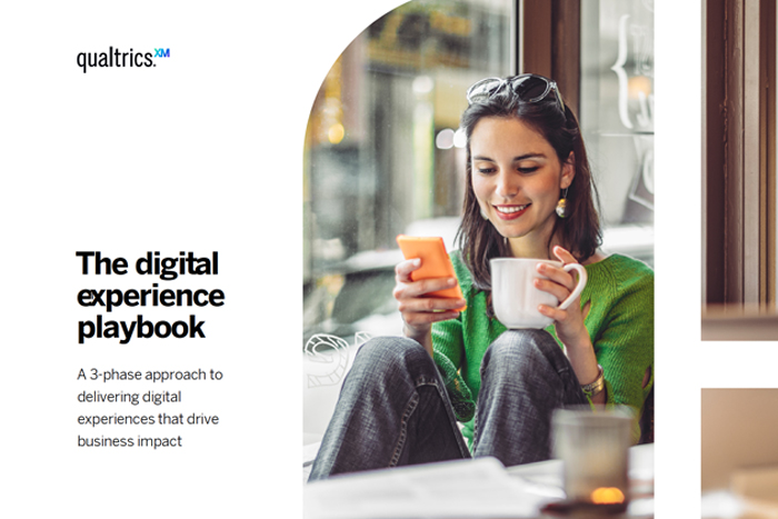 The Digital Experience Playbook