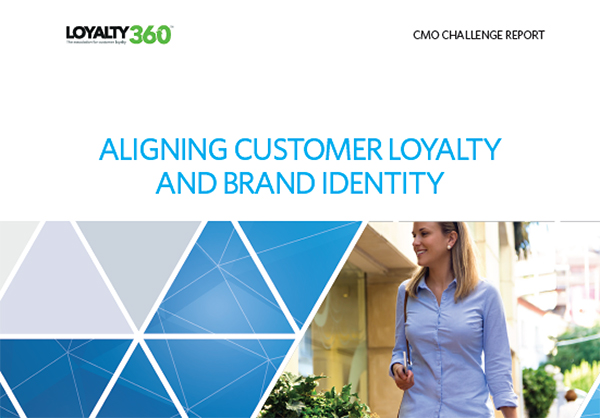 [Podcast] CMO Challenge Report: Aligning Customer Loyalty and Brand Identity