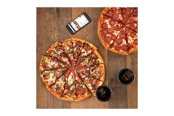 Loyalty360 Pizza Hut Canada Targets Increased Same Store Sales Growth With Launch Of Loyalty Program