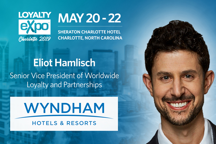 2019 Loyalty Expo Award Finalist Preview Series: Wyndham Hotels and Resorts