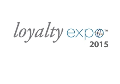 [Loyalty Expo 2015] Driving Customer Engagement and Sales Growth through Personalized Marketing