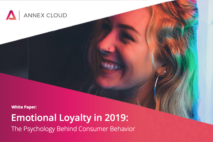 Emotional Loyalty in 2019: The Psychology Behind Consumer Behavior