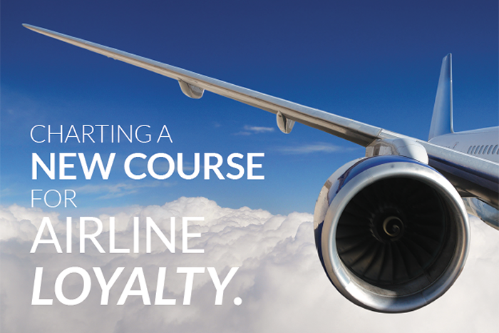Charting a New Course for Airline Loyalty
