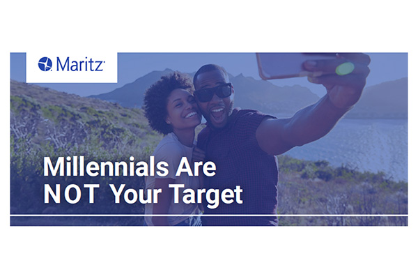 Millennials Are NOT Your Target
