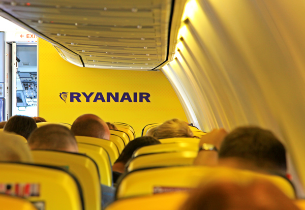 motivation at ryanair Would-be ryanair cabin crew can pay nearly £2,000 for training, but still remain on probation photograph: tom king /alamy they are promised an exciting career and the chance to see the world's top sights, but some who pay the best part of £2,000 for training courses to join a company that.