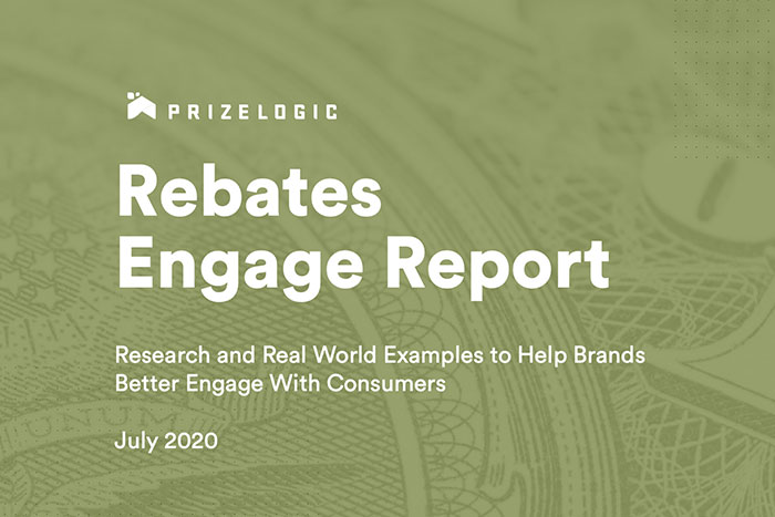 Rebates Engage Report | Research and Real World Examples to Help Brands Better Engage With Consumers