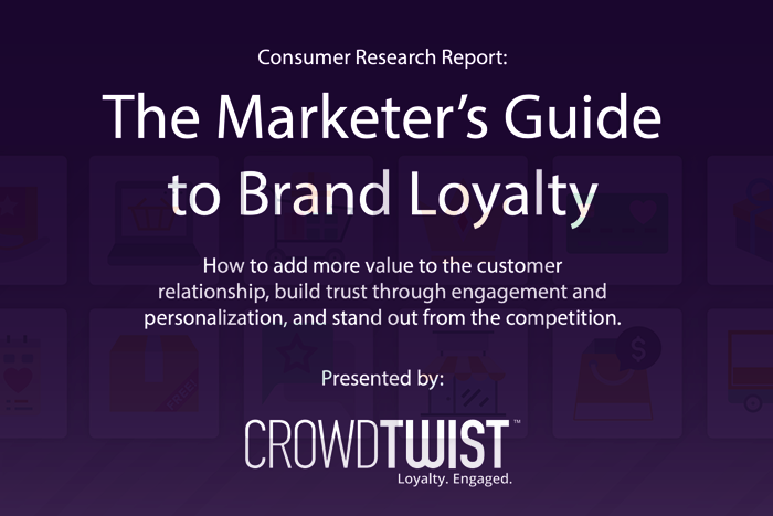 Consumer Research Report: The Marketer's Guide to Brand Loyalty