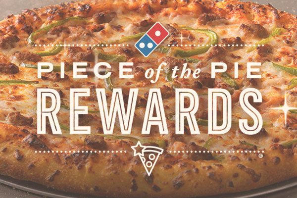 Domino's Got Game—Literally—as It Creates Mobile Game to Help Loyalty  Members Earn Free Pizza