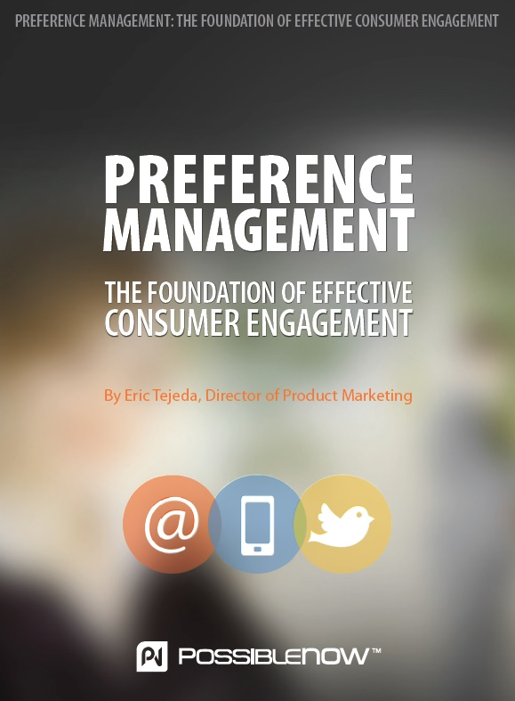 The Foundation of Effective Consumer Engagement