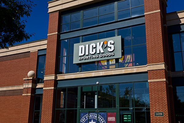 Dick's Sporting Goods Inc (DKS) Issues FY18 Earnings Guidance