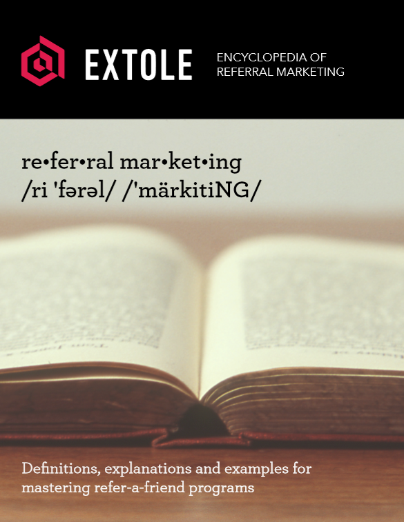 Encyclopedia Of Referral Marketing