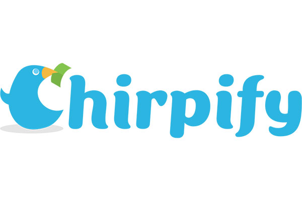 Loyalty360 Featured Technology | Chirpify