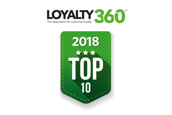 Loyalty360 Announces First-Ever Top 10 Awards