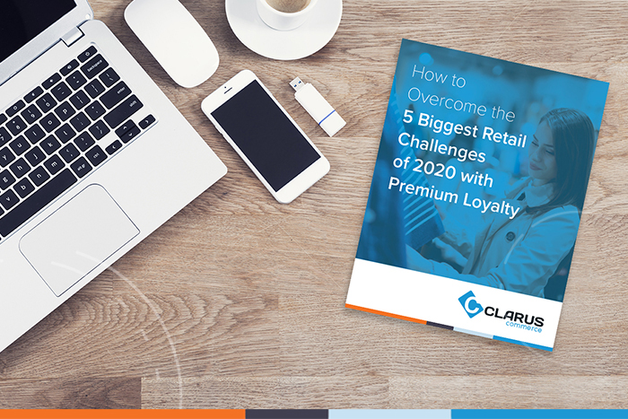 How to Overcome the 5 Biggest Retail Challenges of 2020 with Premium Loyalty