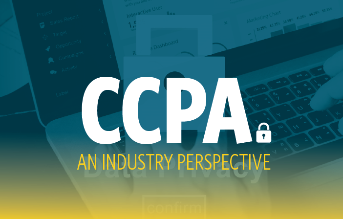 CCPA: An Industry Report | Featuring Loyalty360 Executive Perspectives