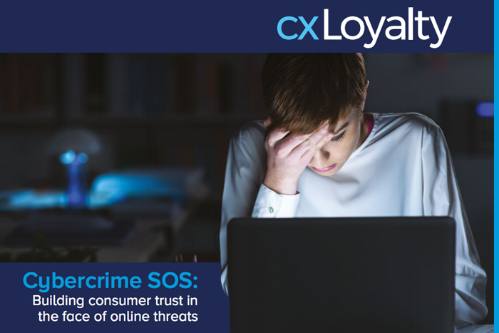 Cybercrime SOS: Building Consumer Trust in The Face of Online Threats