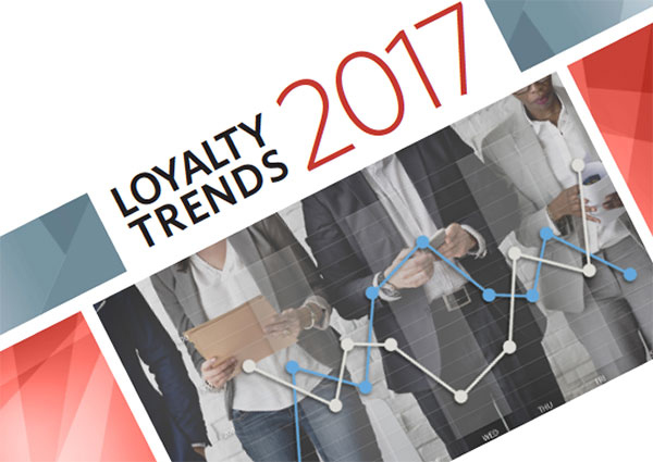 Loyalty Trends 2017