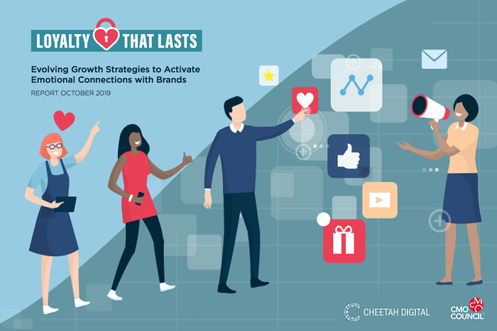 Loyalty That Lasts: Evolving Growth Strategies to Activate Emotional Connections with Brands