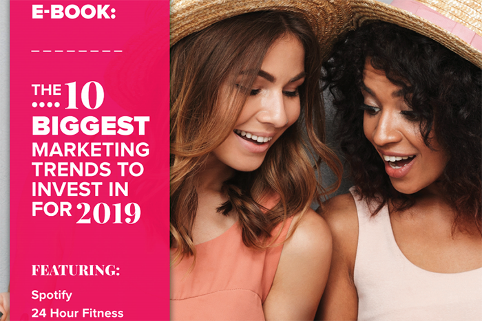 The 10 Biggest Marketing Trends to Invest in for 2019