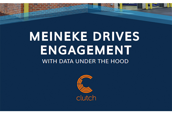 Meineke Drives Engagement with Data Under the Hood