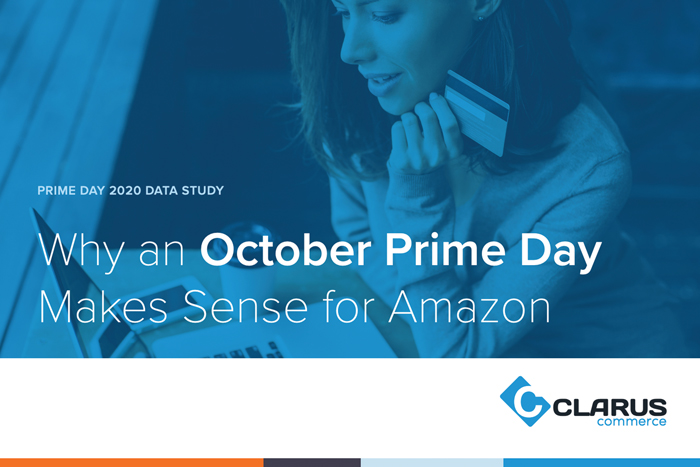 Why an October Prime Day Makes Sense for Amazon