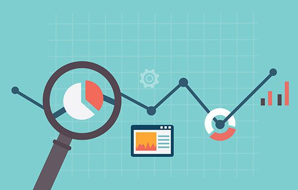 Tra nguồn thông tin là điều nên làm khi đọc báo cáo phân tích thị trường