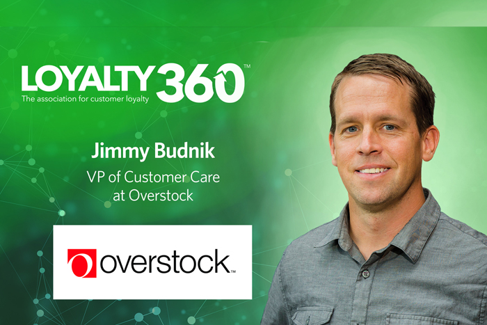 2019 Loyalty Expo Award Finalist Preview Series: Overstock.com